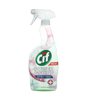 CIF POWER & SHINE SPRAY ANTYBAKTERYJNY 750 ML
