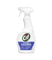 CIF SPRAY DO ŁAZIENKI 500ML