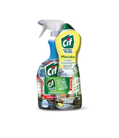 CIF SPRAY KAMIEN 750ML + CIF MLECZKO LEMON 780ML - ZESTAW