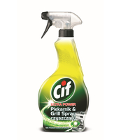 CIF SPRAY PIEKARNIK I GRILL 500ML