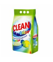 PROSZEK DO PRANIA COLOR 2KG CLEAN