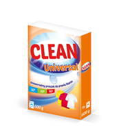 PROSZEK DO PRANIA UNIWERSALNY 600G CLEAN