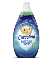COCCOLINO INTENSE FRESH SKY PŁYN DO PŁUKANIA TKANIN 960 ML (64 PRANIA)