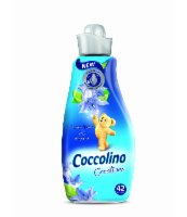 COCCOLINO PŁYN DO PLUKANIA CREATIONS BLUE 1.5L