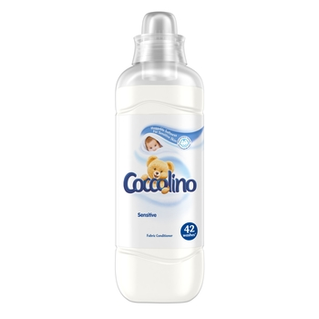 COCCOLINO WHITE 1.05 L