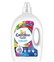 COCCOLINO CARE ŻEL DO PRANIA KOLOROWYCH TKANIN 1.8L (45 PRAŃ)