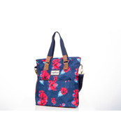 COOLPACK - AMBER - TORBA NA RAMIĘ - RED POPPY