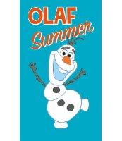 """RĘCZNIK OLAF """"SUMMER"""" 70X120 CM"""