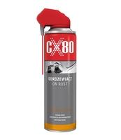 ODRDZEWIACZ CX-80 ON RUST 500 ML