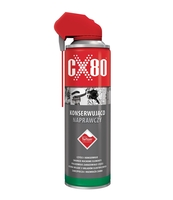 PREPARAT KONSERWUJĄCO-NAPRAWCZY CX-80 TEFLON DUO SPRAY 500 ML