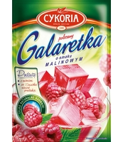 GALARETKA MALINOWA 75G CYKORIA