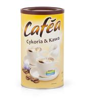 CAFEA 250G MIESZANKA KAWY I CYKORII