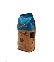 KAWA CAFES GUILIS - ESPRESSO DESCAFEINADO ZIARNO 1KG