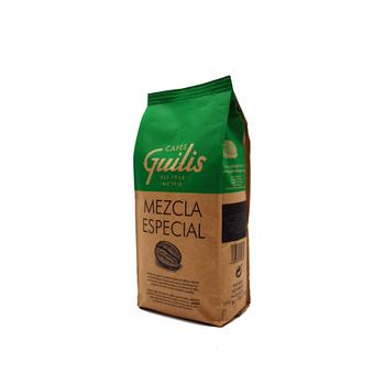 KAWA ZIARNISTA CAFES GUILIS - MEZCLA ESPECIAL