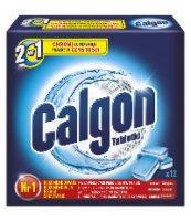 CALGON 12 TABLETEK