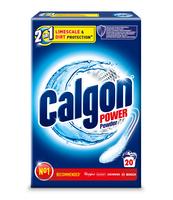 CALGON PROSZEK 1 KG