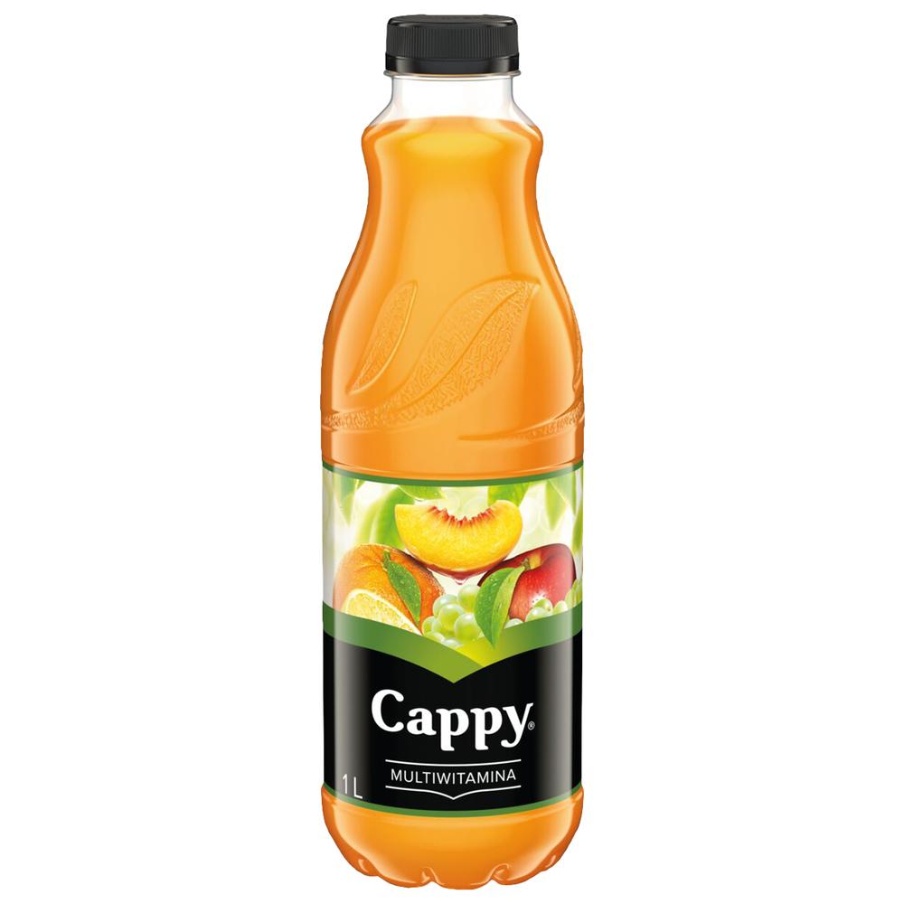 CAPPY MULTIVITAMINA 1 L