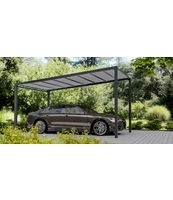 WIATA PARKINGOWA CARPORT SIMPLE