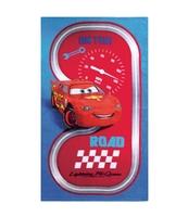 RĘCZNIK CARS ROAD 70 X 120 CM