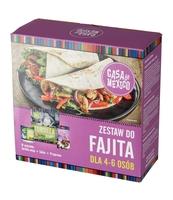 CASA DE MEXICO ZESTAW FAJITA 475G