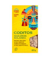 CASA DEL SUR MAKARON BEZGLUTENOWY CODITOS 227G