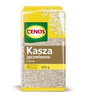 CENOS KASZA JĘCZMIENNA WIEJSKA 900 G