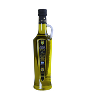 OLIWA Z OLIWEK EXTRA VIRGIN 500 ML CHANIA KRETA GOLD