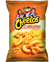 CHEETOS CHEESE SER XL PAKA 165G