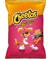 CHEETOS CRUNCHOS CHEESE&HAM TOAST 95G