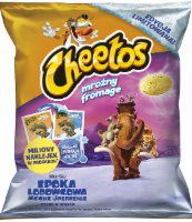 CHEETOS I&O FROMAGE 80G - ŁowcyCen.pl