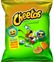 CHEETOS PIZZA 43G PASKI