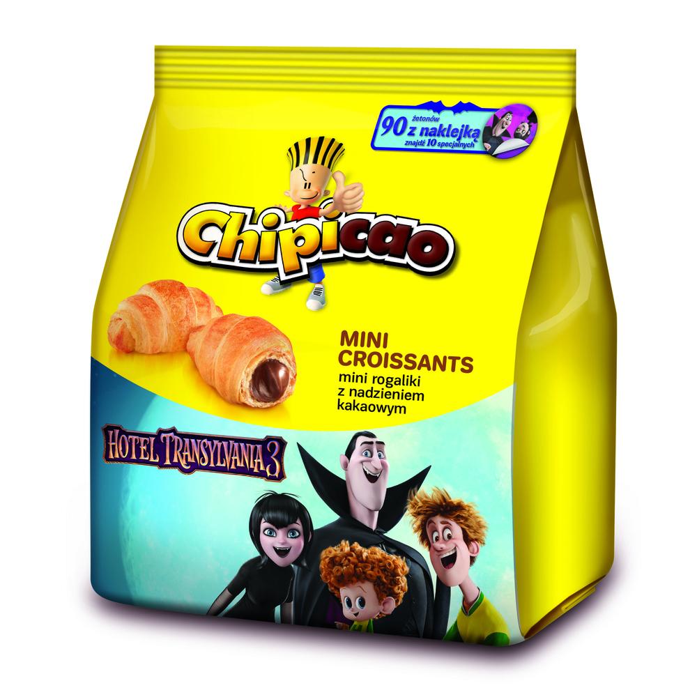 CHIPICAO MINI COCOA 60G