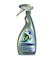 CIF STAINLESS STEEL 750 ML
