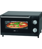MINI PIEKARNIK DO PIZZY CLATRONIC MPO 3520