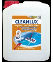 CLEANLUX ZMYWACZ DO SIDOLUX-U 5L