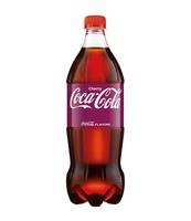 COCA-COLA CHERRY 0.85L