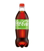 COCA-COLA LIME 0.85L