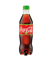 COCA COLA LIME 500ML