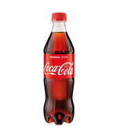 COCA COLA PET 500 ML