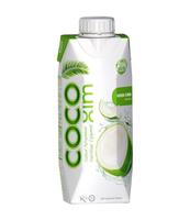 COCOXIM NATURALNA WODA KOKOSOWA 0,33L