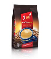 COFFEE MIX 3 W 1 180G ROZPUSZCZALNY NAPÓJ KAWOWY.