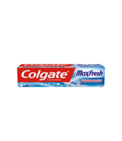 COLGATE PASTA MAX FRESH MOCNA MIĘTA 125ML