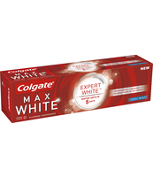 COLGATE PASTA MAX WHITE EXPERT WHITE COOLMINT 75ML