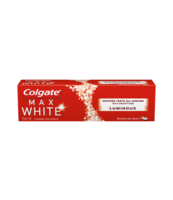 COLGATE PASTA MAX WHITE ONE LUMINOUS 75ML
