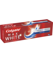 COLGATE PASTA MAX WHITE ONE OPTIC 75ML