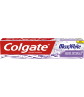 COLGATE PASTA MAX WHITE SHINE 125ML