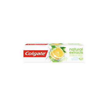 COLGATE PASTA NATURAL EXTRACTS ULTIMATE FRESH 75ML
