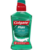 COLGATE PŁUKANKA SOFT MINT 500ML
