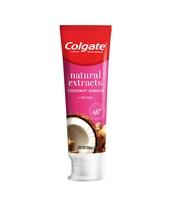 COLGATE PASTA NATURAL EXTRACT KOKOS I IMBIR 75ML