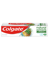 COLGATE PASTA NATURAL EXTRACT OLEJ LNIANY 75ML